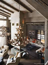 Best  Modern Cabin Interior Ideas On Pinterest Cabin Interior - Top house interior design