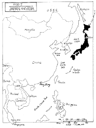 Blank Map Of Asia Quiz by Geography Japan U0027s Geography