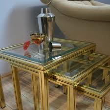 antiques atlas nest coffee tables by pierre vandel
