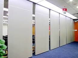 neuwall movable walls operable wall glass wall partition wall