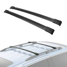 honda odyssey roof rails aliexpress com buy partol black aircraft aluminum car roof rack