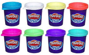 play doh sets toys