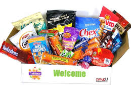 traditional welcome care packages swaku