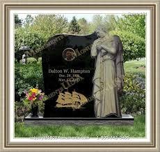 cheap gravestones granite headstones