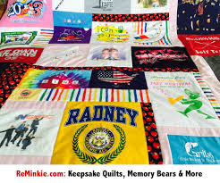 keepsake blankets keepsake quilts custom quilts from clothing