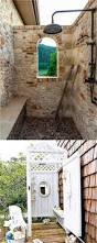 Outdoor Shower Ideas by Best 25 Outdoor Shower Fixtures Ideas Only On Pinterest Outdoor