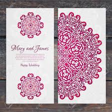 indian wedding card templates wedding invitations free indian wedding invitation templates