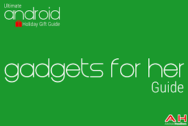 holiday gift guides 2014 2015 top 10 best gadgets for her