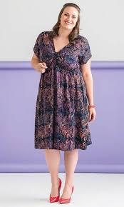 dresses for larger women innovative orange dresses for larger