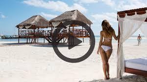 luxury gourmet inclusive only resorts in riviera maya