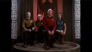 star trek the next generation the inner light watch star trek the next generation season 5 episode 25 the inner