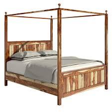 Platform Canopy Bed Enchanting Platform Canopy Bed Also The Kanal Haiku Designs Of