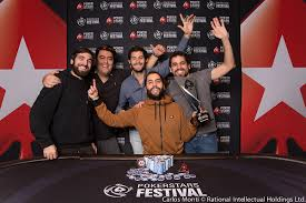Articles Main Title Christopher Franco Claims First Ever Pokerstars Chile Main Event