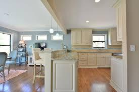 Fravel KitchenAddition - Dining room addition