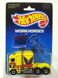 toy semi trucks ebay