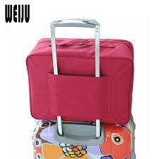 Traveling Bags images Weiju multifunctional women travel bag new travel pouch waterproof jpg