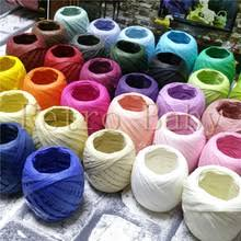 where to buy raffia buy raffia ribbon and get free shipping on aliexpress