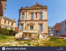 mediterranean style mansions typical colorful mediterranean style mansion built in classical
