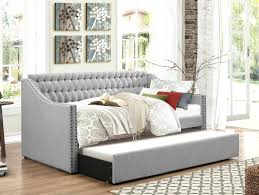 daybed french daybed with trundle full size of twin frame pop up