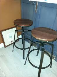 kitchen metal bistro chairs metal and wood dining chairs rod