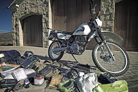 ultimate bug out vehicle urban survival bug out bike recoil offgrid