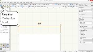 vectorworks tip 287 u2013 moving a dimension line archoncad com