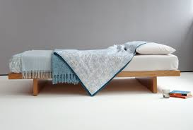 Platform Bed No Headboard by Platform Bed Without Headboard Home Design Ideas