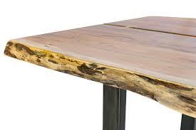 Wooden Table Png Dynasty Dining Table Acacia Wood Koala U0026 Tree