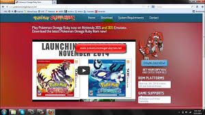 comment avoir pokemon omega ruby rom on pc mac android iphone