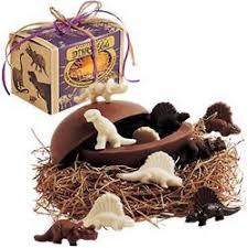 chocolate dinosaur egg chocolate dinosaur egg birthday theme party ideas