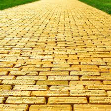 printable yellow brick road the wizard of oz and cloud computing fcw