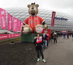 K Henm El Komplett Home Fc Bayern München