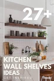 open kitchen cabinets 27 open kitchen shelving ideas that work in 2021 houszed