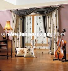 Different Curtain Styles Curtain Window Curtain Styles
