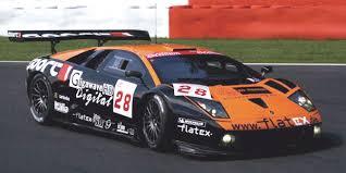 lamborghini murcielago racing cars models