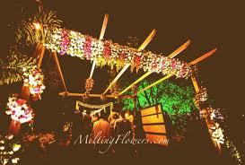 theme wedding decorations best wedding decorators in bangalore wedding decorations flower