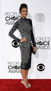 2014 Red Carpet People U0027s Choice Awards 2014 Best And Worst Dressed On The Red