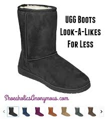 ugg discount code january 2015 ugg boot look a likes for less shoeaholics anonymous shoe