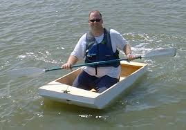 how to build this kayak in single day