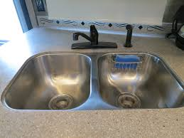 can you replace an undermount sink sewer smell in basement after using kitchen sink terry love
