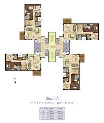 Apartment Block Floor Plans Bedroom Large Apartments Floor Plan Travertine Table Light Home