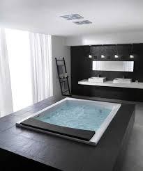 Black White And Gray Bathroom Ideas - 28 minimalist bathroom designs to dream about