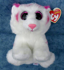 beanie boo 5 7 8in original ty glubschi special edition