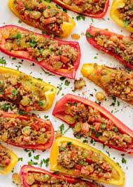 cuisine appetizer ina garten s tapas peppers kitchn