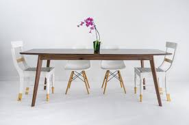 danish modern dining room furniture traditional walnut dining table midcentury modern danish on
