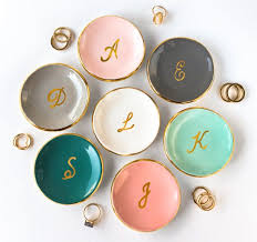 Monogramed Rings The 25 Best Monogram Ring Dish Ideas On Pinterest Monogram