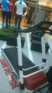 pedana per correre l esame piede e della corsa mai più senza sportoutdoor24