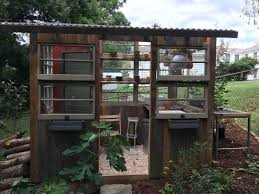 natural gardening potting sheds benches and other thoughts