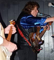 lyrica garrett fuzzy u201d knight brings blowin u0027 smoke rhythm and blues band and the
