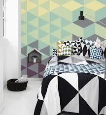 modèle de papier peint pour chambre à coucher 1001 astuces et idées pour choisir un papier peint chambre tendance